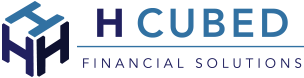 H Cubed Financial Solutions Logo